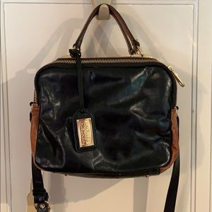 Badgley Mischka Shoulder/Hand Bag